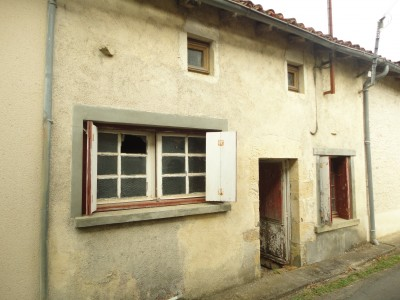 French property, houses and homes for sale in LE GRAND MADIEU Charente Poitou_Charentes