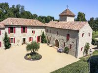 chateau for sale in Creon d ArmagnacLandes Aquitaine