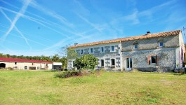 Maison à vendre à La genetouze, Charente_Maritime, Poitou_Charentes, avec Leggett Immobilier