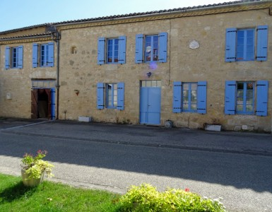 French property, houses and homes for sale in CASTET ARROUY Gers Midi_Pyrenees