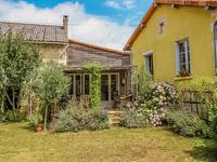 French property, houses and homes for sale inANTOGNY LE TILLACIndre_et_Loire Centre