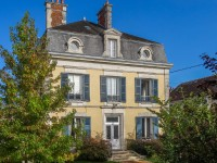 French property, houses and homes for sale in BELLEME Orne Normandy