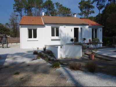 French property, houses and homes for sale in JARD SUR MER Vendee Pays_de_la_Loire