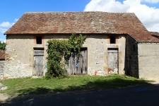 grange à vendre à DUNET, Indre, Centre, avec Leggett Immobilier