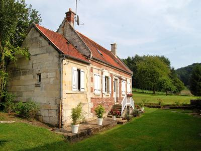 French property, houses and homes for sale in CANNECTANCOURT Oise Picardie