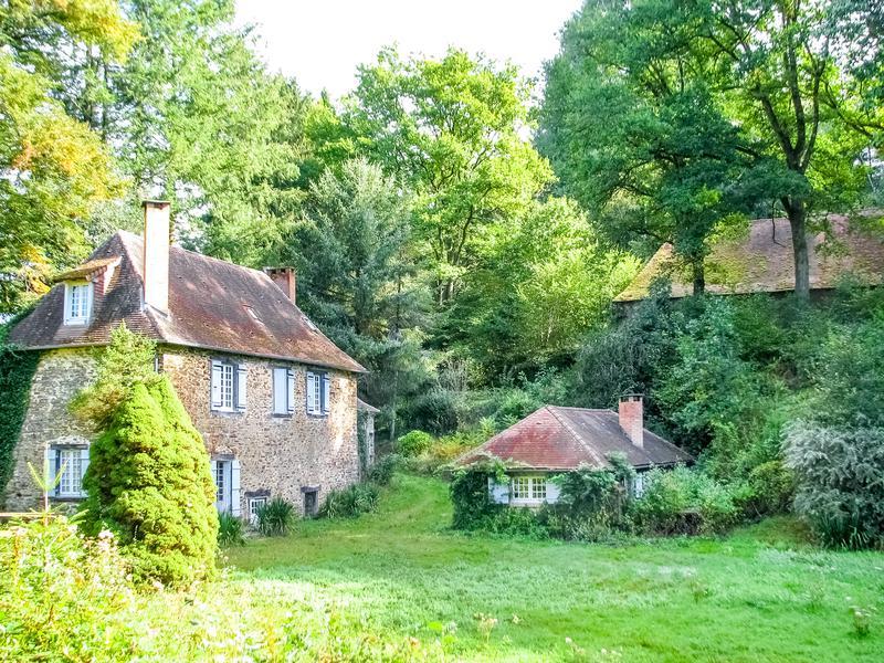 Maison vendre en aquitaine dordogne jumilhac le grand for Acheter maison dordogne