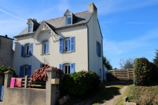 latest addition in Plougasnou Finistere