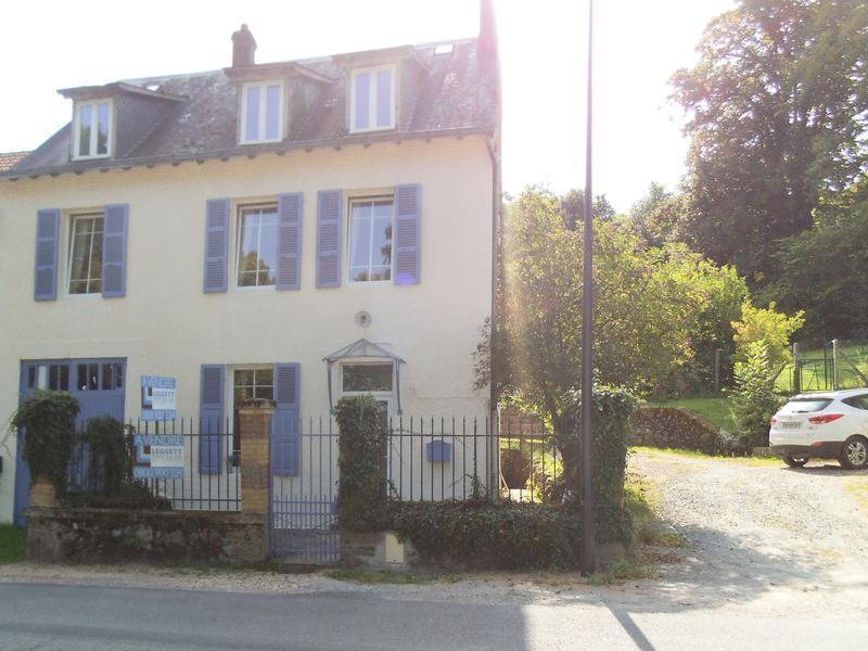 Maison à vendre à BENEVENT LABBAYE(23210) - Creuse