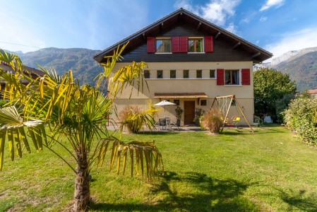 French property, houses and homes for sale in THONES Haute_Savoie French_Alps