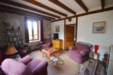 French property for sale in MARVAL, Haute Vienne - €162,000 - photo 2