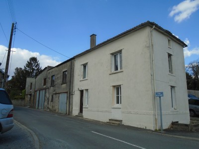 French property, houses and homes for sale in LOGE FOUGEREUSE Vendee Pays_de_la_Loire