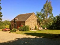 French property for sale in PLOUGUENAST, Cotes d Armor - €264,000 - photo 3