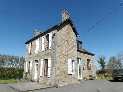 French property, houses and homes for sale in ST AUBIN DES BOIS Calvados Normandy