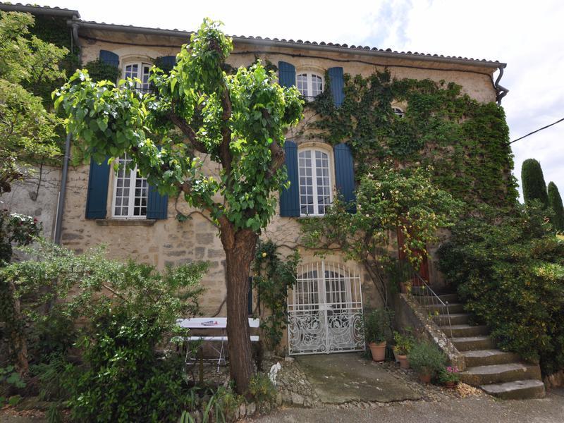 Maison vendre en paca vaucluse viens provence luberon for Acheter maison vaucluse