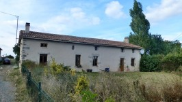 French property, houses and homes for sale in VAUSSEROUX Deux_Sevres Poitou_Charentes