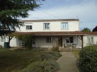 French property, houses and homes for sale in LE GUE DE VELLUIRE Vendee Pays_de_la_Loire