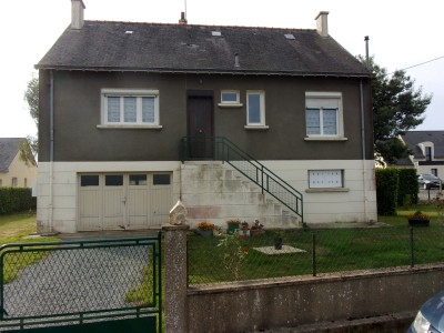 French property, houses and homes for sale in NIVILLAC Morbihan Brittany