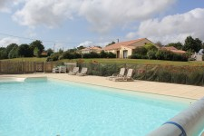 French property for sale in ST REVEREND, Vendee photo 2