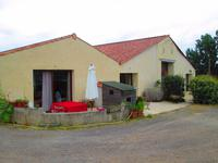 French property for sale in ST REVEREND, Vendee photo 1