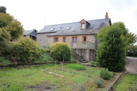 French property, houses and homes for sale in MAISONCELLES DU MAINE Mayenne Pays_de_la_Loire