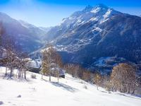 French property, houses and homes for sale in LA ROSIERE Savoie French_Alps