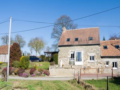 French property, houses and homes for sale in LA BAROCHE SOUS LUCE Orne Normandy