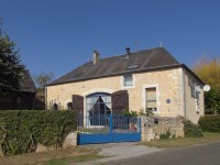 French property, houses and homes for sale in LURAIS Indre Centre