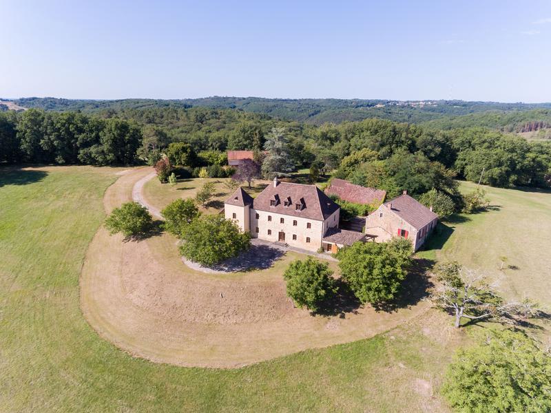d2122eaf4f5766 Maison à vendre à ST CYPRIEN(24220) - Dordogne