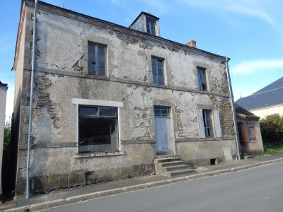 French property, houses and homes for sale in Indre Indre Centre