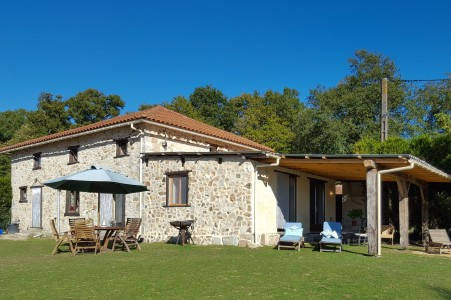 French property, houses and homes for sale in MANOT Charente Poitou_Charentes