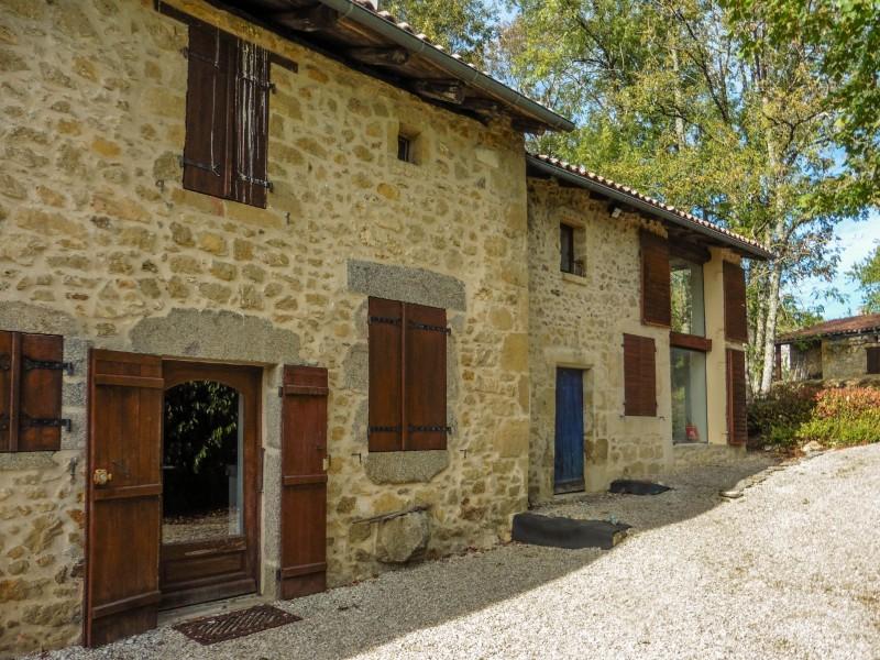 Maison vendre en aquitaine dordogne varaignes ancienne for Acheter maison dordogne