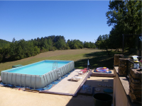 French property for sale in JOURNIAC, Dordogne - €294,250 - photo 9