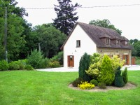 French property, houses and homes for sale inLE CHAMP DE LA PIERREOrne Normandy
