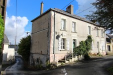 French property for sale in RENAZE, Mayenne photo 0