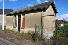 French property for sale in RENAZE, Mayenne photo 1