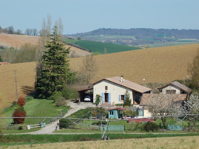 Maison à vendre à MONCLAR(47380) - Lot et Garonne