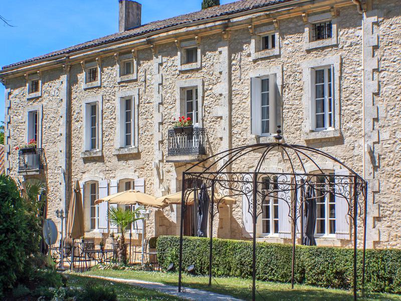 Chateau à vendre à ST BEAUZEIL(82150) - Tarn et Garonne