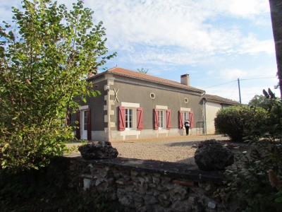 French property, houses and homes for sale in QUEAUX Vienne Poitou_Charentes