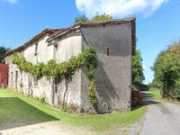 latest addition in La Chapelle-Thireuil Deux_Sevres