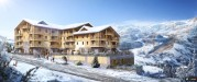 French real estate, houses and homes for sale in Les Menuires, Saint Martin de Belleville, Three Valleys