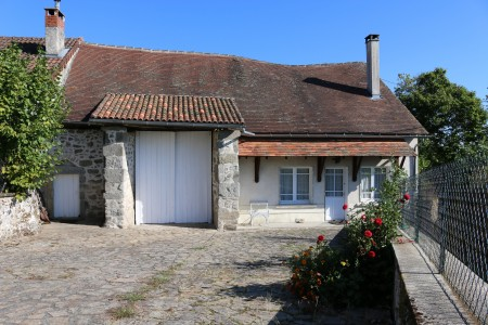 French property, houses and homes for sale in MARVAL Haute_Vienne Limousin