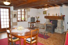 French property for sale in LADAPEYRE, Creuse photo 1
