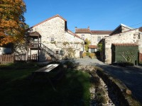 French property for sale in ST SULPICE LES CHAMPS, Creuse - €199,000 - photo 2