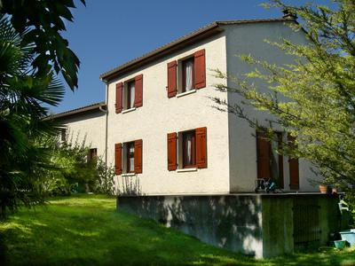 French property, houses and homes for sale in NONAVILLE Charente Poitou_Charentes