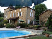 French property for sale in FRAYSSINET LE GELAT, Lot - €480,000 - photo 1