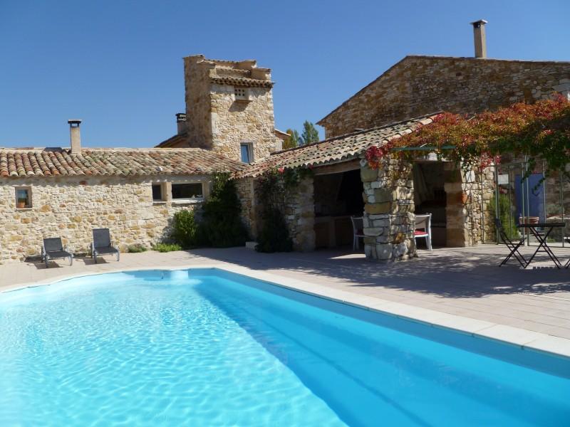 Maison à vendre à BANON(04150) - Alpes de Hautes Provence