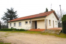 French property for sale in BROSSAC, Charente - €136,250 - photo 2