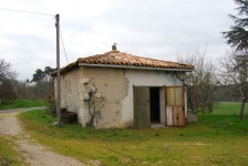 French property for sale in BROSSAC, Charente - €136,250 - photo 7