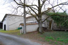 French property for sale in BROSSAC, Charente - €41,000 - photo 10