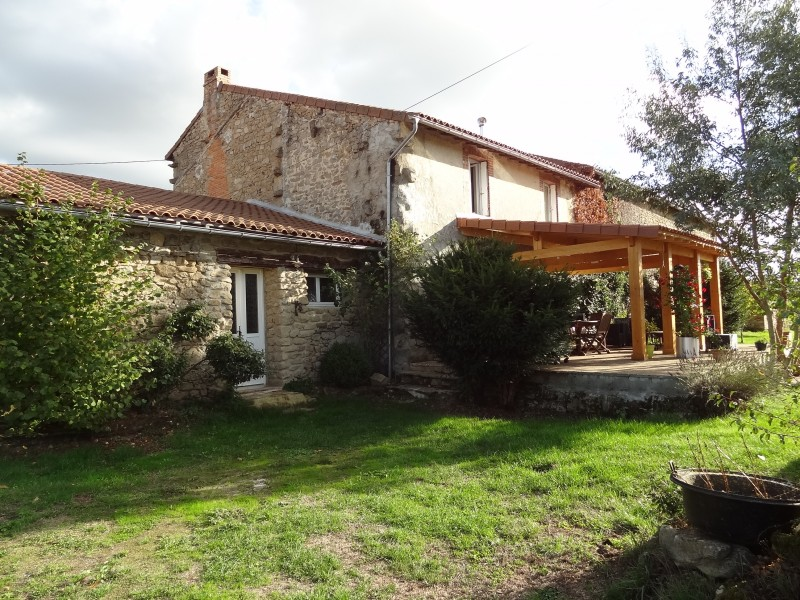House For Sale In Chateauponsac Haute Vienne Beautiful